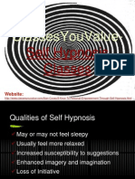 Self Hypnosis Classes