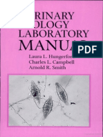 Veterinary Mycology Laboratory Manual