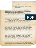 Graduation Speech 1942