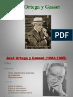 Ortega & Gasset