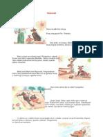Espiritismo Infantil História 60