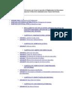 RD 365-1995 Regl de Situac Administrativas Funcionarios