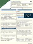 Application Form. City Bank PDF