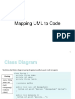 10.Mapping UML to Code