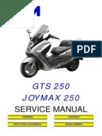 Belts, Pulleys, & Brackets Motocycle Moped Atv Cvt Strengthen Double Sided Teeth Drive Belt For Sym Gts Joymax 250i Rv 250