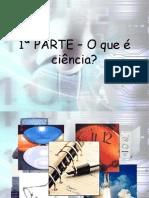 Ciência, tecnologia, sociedade e ambiente