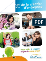 Guide Crea Ent 2012