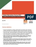 Global Alternatives Survey 2012 1732