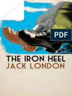 Jack London - The Iron Heel
