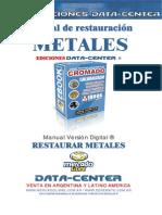 8.Restauración De Metales