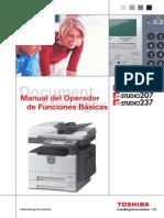 E-STUDIO167-237_Manual Del Operador Funciones Basicas_Ver2.0