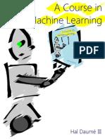 Ciml v0_8 All Machine Learning