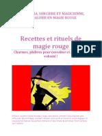 Recettes+Et+Rituels+de+Magie+Rouge
