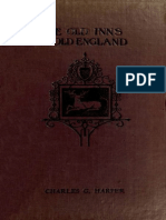 Old Inns of Old England volume one