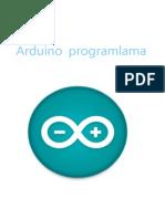 Arduino Kitap