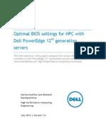 Optimal BIOS HPC Dell 12G.v1.0