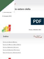 Coestero 2013-II Trim Slidereport