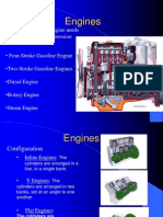all about engines (PowertPoint)