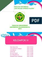 PPT Operasi Plastik