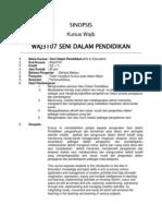 Sinopsis Waj 3107