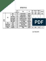 ITC Excel