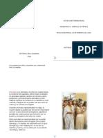 Diccionario Literatura Precolombina