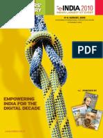 eINDIA 2010 Partners Directory