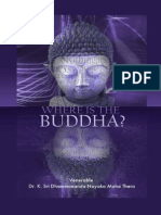 Where is the Buddha