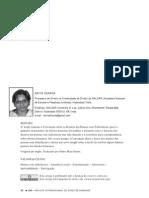 Artigo sobre Convenção sobre o Direito das Pessoas com Deficiência