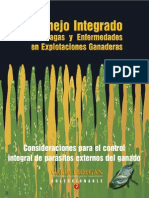 Control parásitos externos