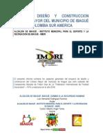 Proyecto Futsal 2016 FIFA