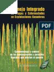 Epidemiología Hematozoarios