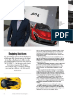 Designing Auto Icons