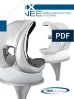Apex Knee System
