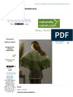 Naturallycaron.com-Designed by Tammy Hildebrand