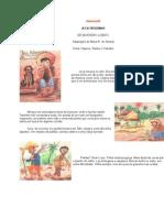 Espiritismo Infantil História 66