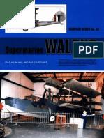(Warpaint Series No.38) Supermarine Walrus