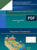HIDROGRAMAS SINTETICOS