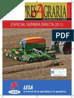 Empresa Agraria 5