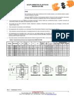 Catalogo Acoplamento MB - Mademil