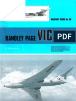 (Warpaint Series No.36) Handley Page Victor