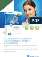 Team Viewer Brochure en Español