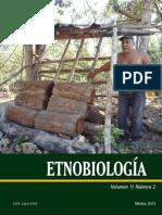 Revista etnobiología 11-2