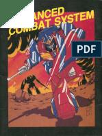 Mekton II Advanced Combat System.pdf