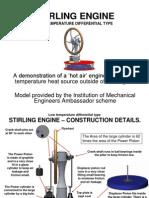 Ltd Stirling Engine.ppt