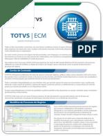 Folheto - TOTVS ECM - As funcionalidades e diferenciais.pdf