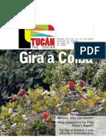 El Tucán—The Toucan. Vol. 32, No. 2. Abril 2009