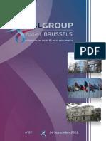 Insight Brussels September 2013