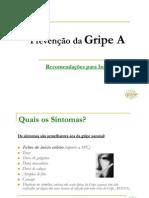 Recomendações_Gripe_A_Instituições