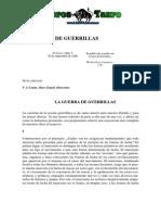Lenin - La Guerra de Guerrillas